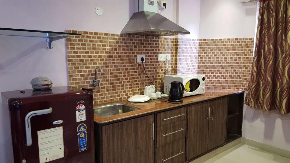 Maple Suites Serviced Apartments, Bangalore Bangalore 20170704 154044