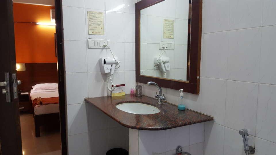 Maple Suites Serviced Apartments, Bangalore Bangalore 20170706 155527