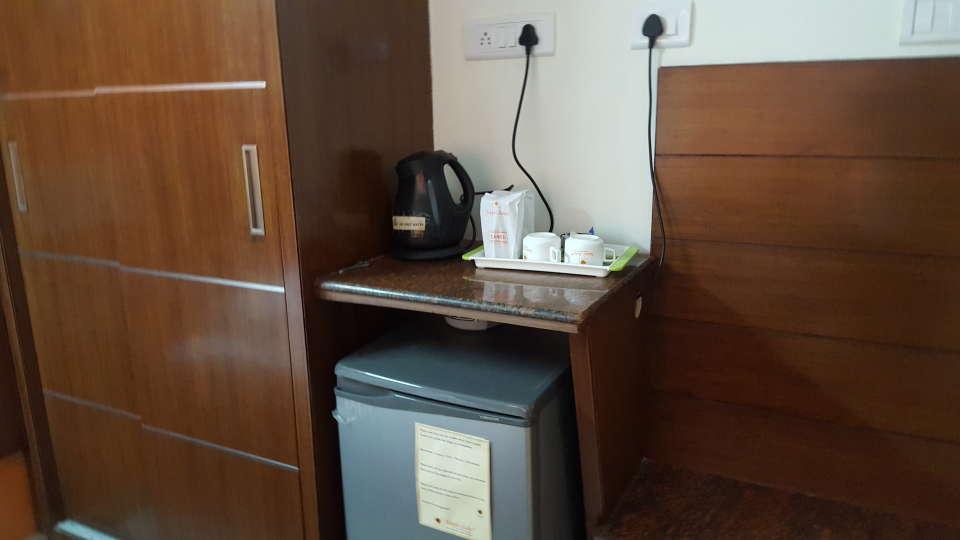 Maple Suites Serviced Apartments, Bangalore Bangalore 20170707 153449