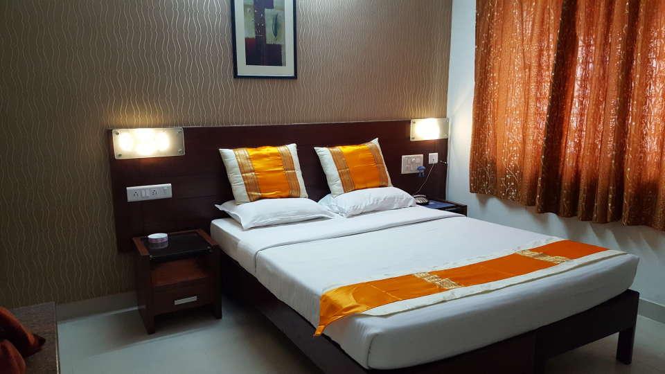 Maple Suites Serviced Apartments, Bangalore Bangalore 20170708 110721