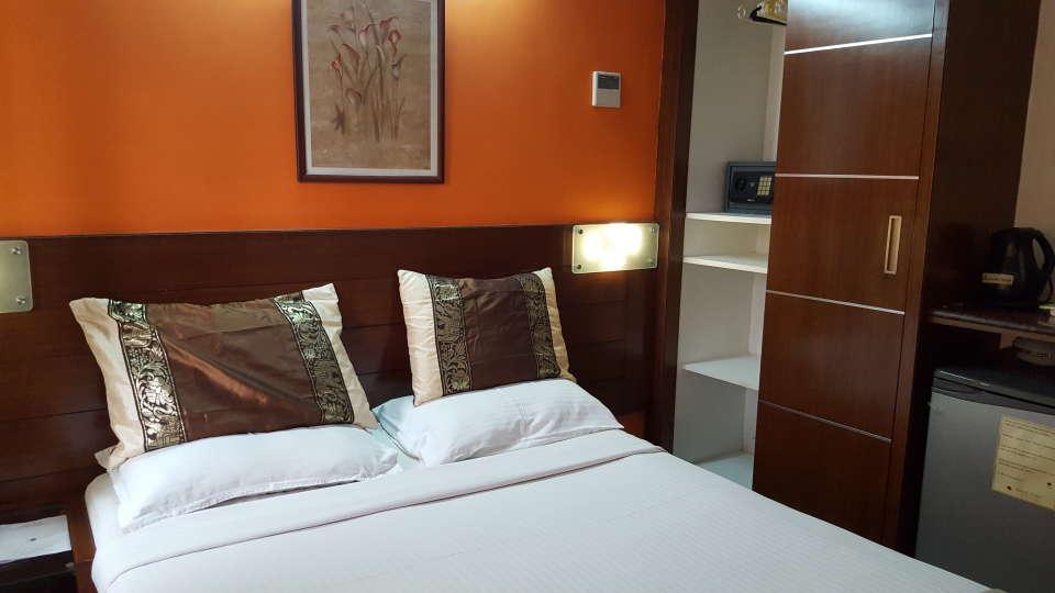 Maple Suites Serviced Apartments, Bangalore Bangalore 20170708 111132