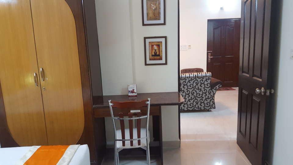Maple Suites Serviced Apartments, Bangalore Bangalore 20170710 170421