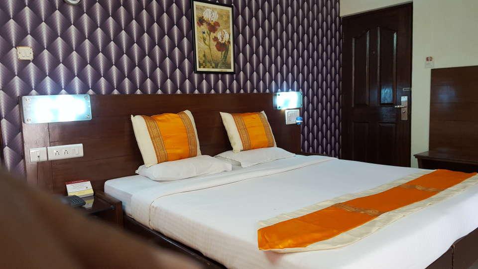 Maple Suites Serviced Apartments, Bangalore Bangalore 20170708 110458
