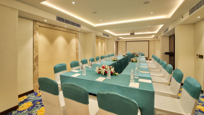 Banquet Halls in Jaipur, Party Halls in Jaipur, Golden Tulip Essential, Jaipur