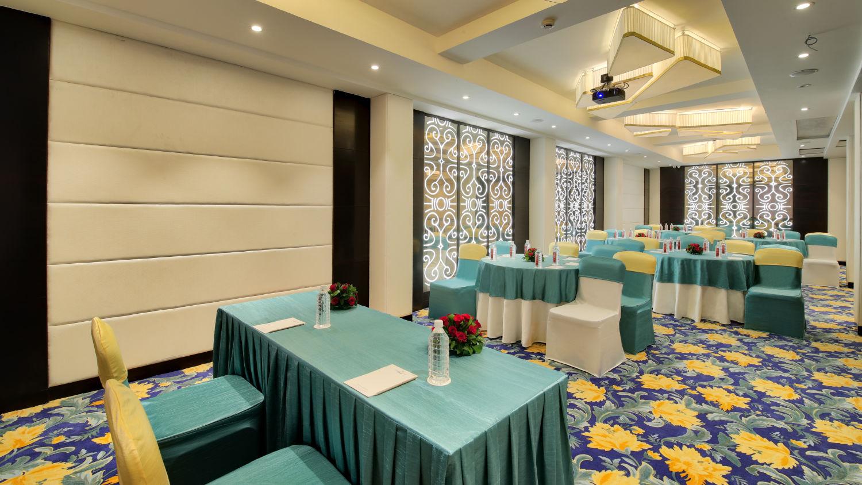 Banquet hall in Jaipur, Wedding venues in Jaipur, Golden Tulip Essential, Jaipur