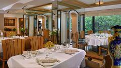 The Oriental Blossom, Hotel Marine Plaza Mumbai, chinese restaurant in mumbai