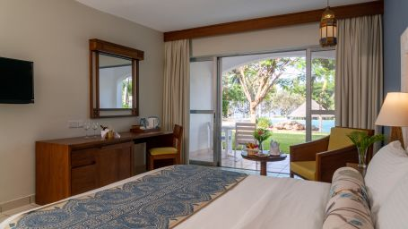 Standard Rooms at Leisure Lodge Beach and Golf Resort