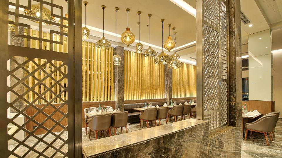 Restaurant on MI Road, Best Restaurants in Jaipur, Golden Tulip Essential, Jaipur