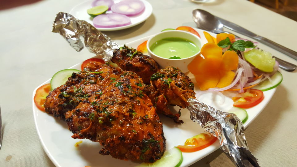 Hotel Hyderabad Grand, Shamshabad Hyderabad The Grand Zaayeqa Restaurant at Hotel Hyderabad Grand 6
