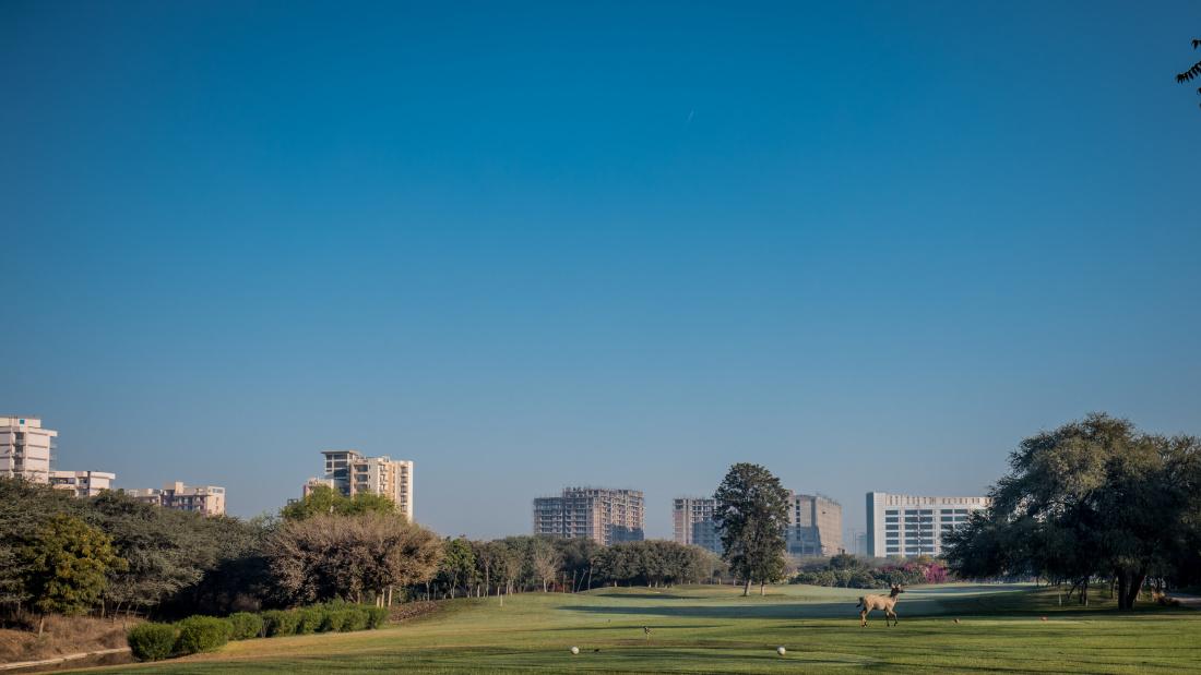 Karma Lakelands Golf Club in Gurgaon Karma Lakelands Golf Clubs Golf Course in Gurgaon 10