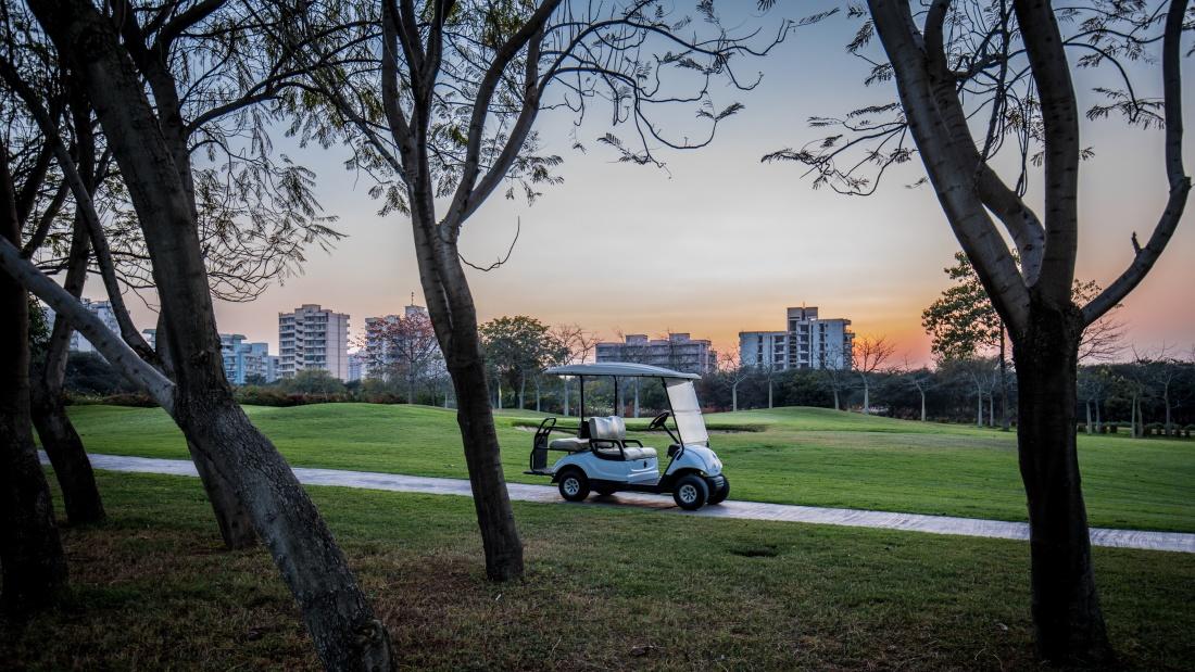 Karma Lakelands Golf Club in Gurgaon Karma Lakelands Golf Clubs Golf Course in Gurgaon 16