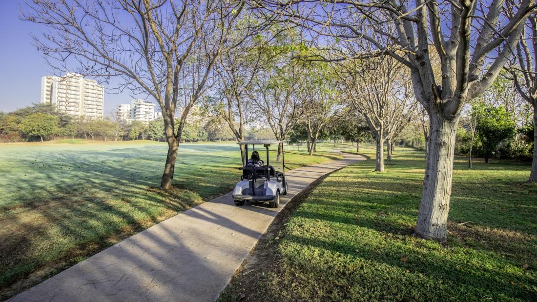 Karma Lakelands Golf Club in Gurgaon Karma Lakelands Golf Clubs Golf Course in Gurgaon 3