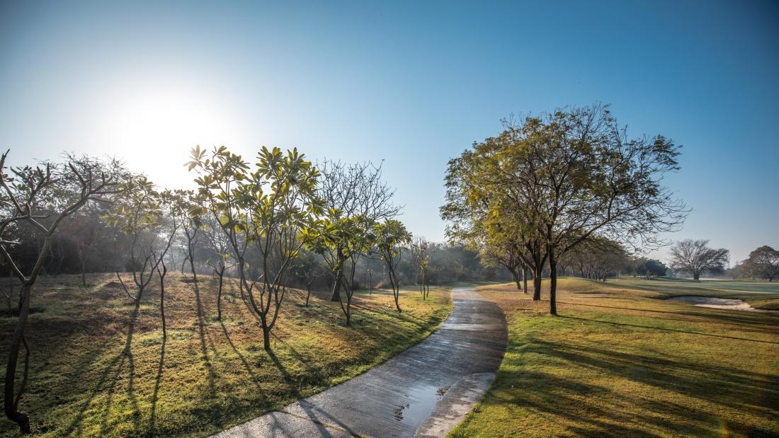 Karma Lakelands Golf Club in Gurgaon Karma Lakelands Golf Clubs Golf Course in Gurgaon 7
