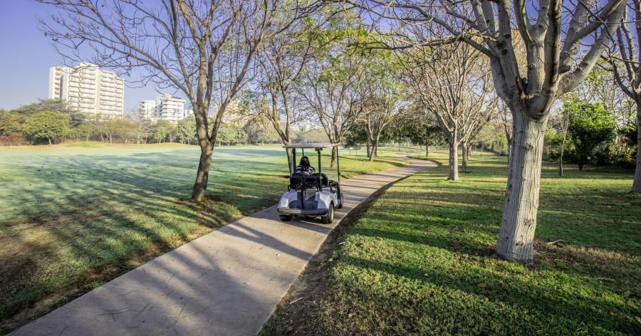 alt-text Karma Lakelands Golf Club in Gurgaon Karma Lakelands Golf Clubs Golf Course in Gurgaon 3