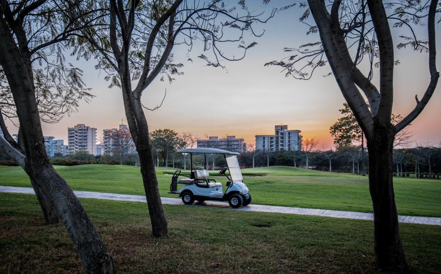 alt-text Karma Lakelands Golf Club in Gurgaon Karma Lakelands Golf Clubs Golf Course in Gurgaon 16