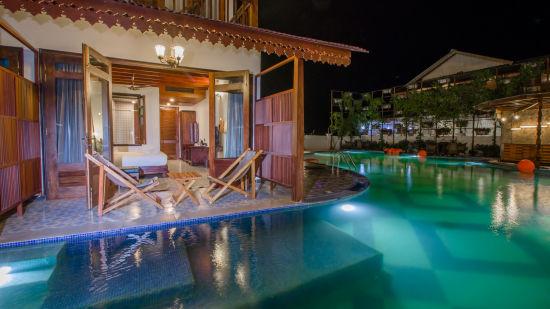 Casa Aqua 15