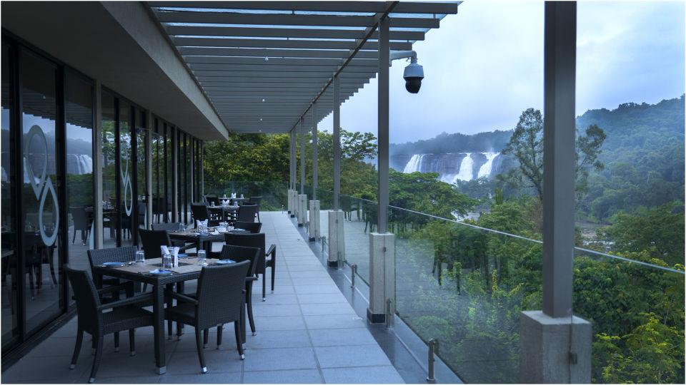 Al Fresco Dining Area - Restaurant 3