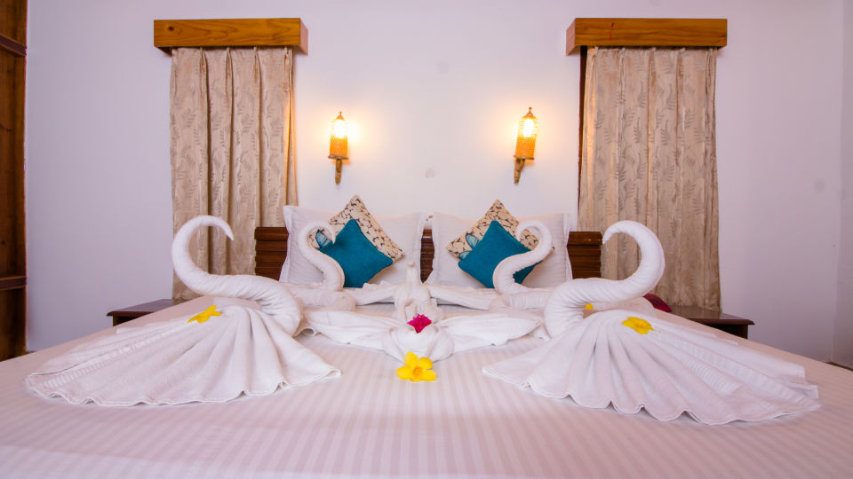 Flower Bed Decor 2