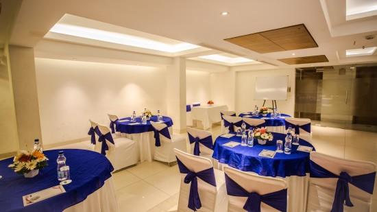 Banquet at Hotel Saket 27 New Delhi 2