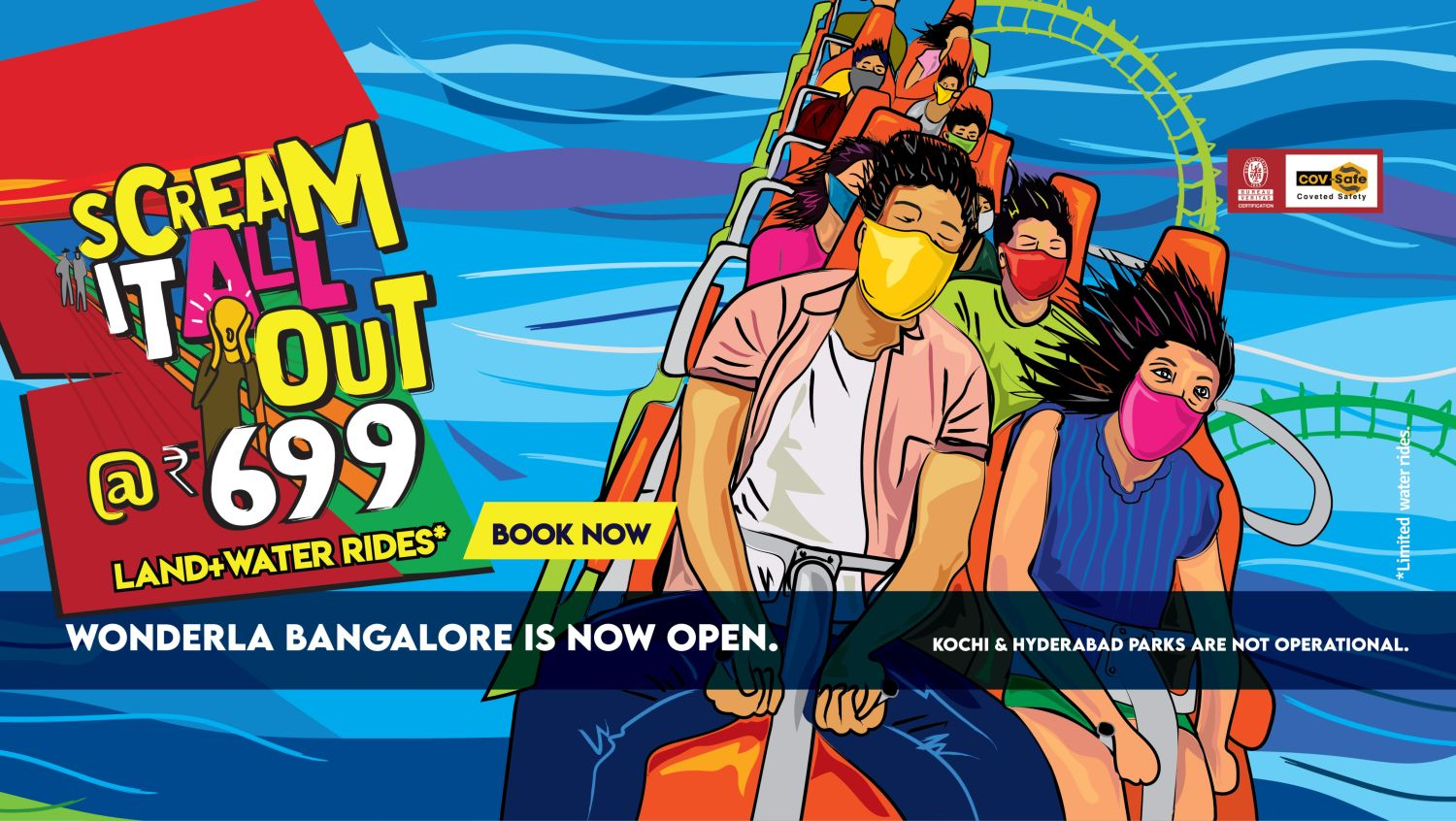 Wonderla Scream Web banner W 1500 x H 844 pxl 2 17 11 2020