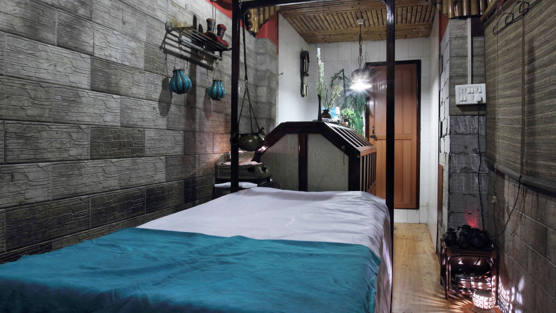 Hotel Hari Piorko - Paharganj, New Delhi New Delhi Spa room Hari Piorko Paharganj New Delhi