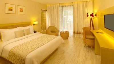 Prive Suite at Poetree Sarovar Portico Thekkady, thekkady resorts , Kerala Resorts34