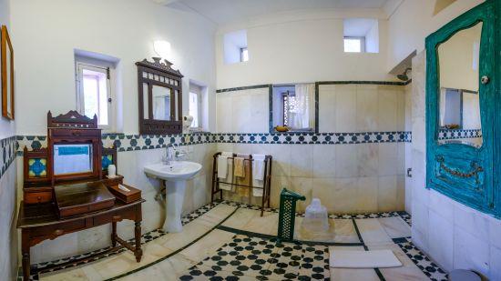 Panna Mahal Washroom