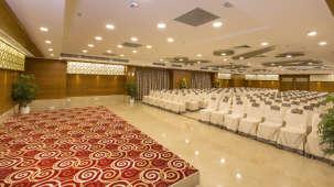 Hotel Pai Viceroy, Tirupati Tirupati Hotel Pai Viceroy Tirupathi Sammilan Banquet Hall 9