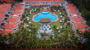 Heritage Village Resorts and Spa, Boutique Resorts in Goa and Manesar 46