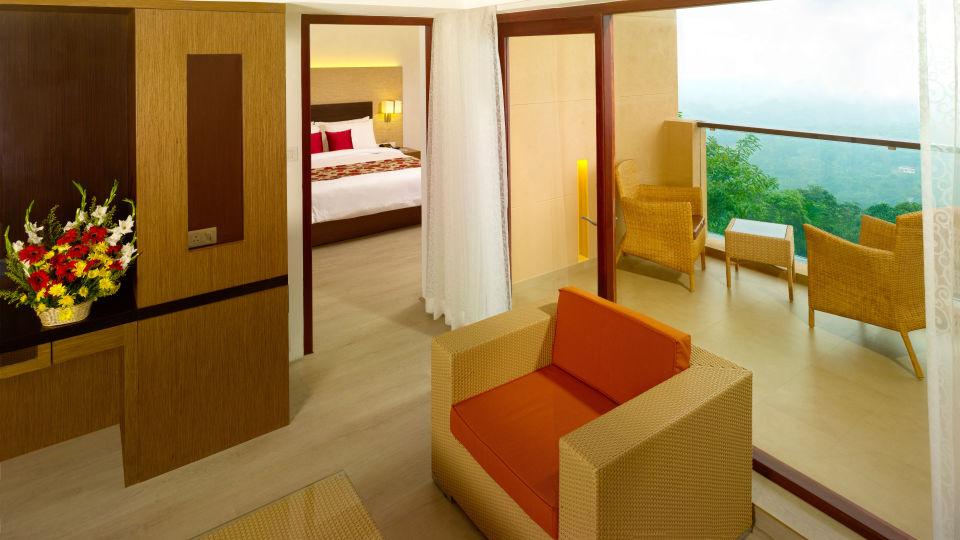 Reserva Suite at Poetree Sarovar Portico Thekkady, thekkady hotels  3