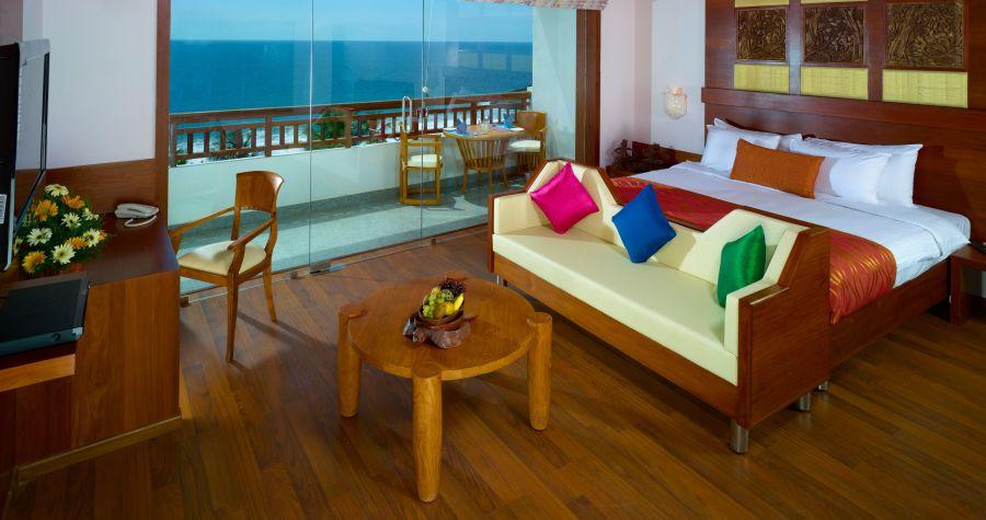 alt-text Arabian Sea View Room 4