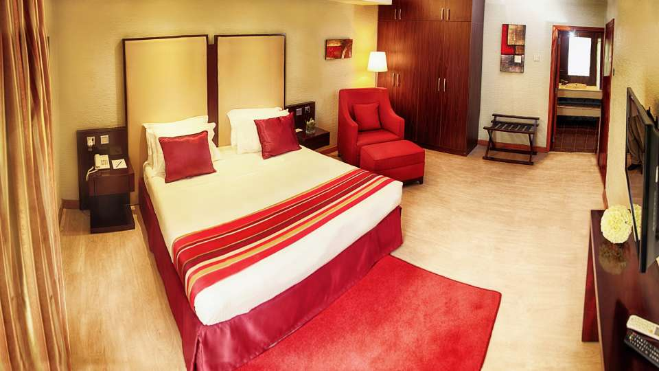 Suite Rooms in Nairobi The Zehneria Portico Nairobi 2