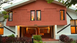 Kadkani Riverside Resorts, Coorg Coorg Premium Rooms Kadkani River Resort Coorg 4
