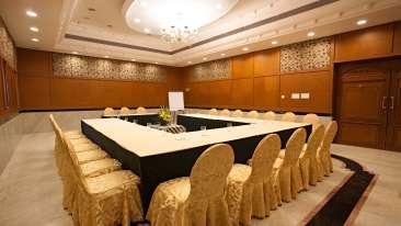 JP Hotel in Chennai JP I hall