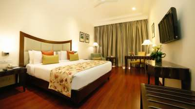 Superior Rooms at Muse Sarovar Portico Hotel in Delhi 2