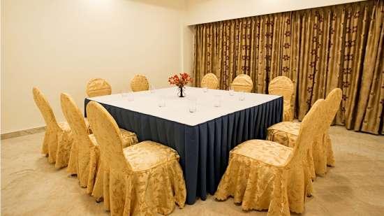 JP Hotel in Chennai JP IV hall