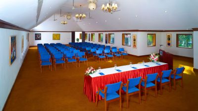Conference Halls At Estuary Island, Hotel in Trivandrum, Conference Halls in Trivandrum