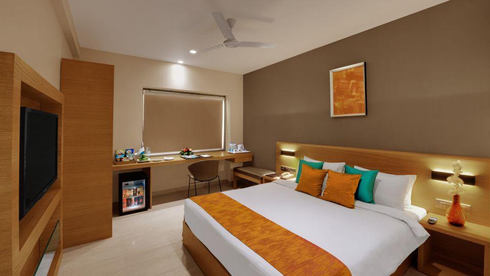 Premium Rooms at Suba Bhuj Hotels Hotel rooms in Bhuj 10