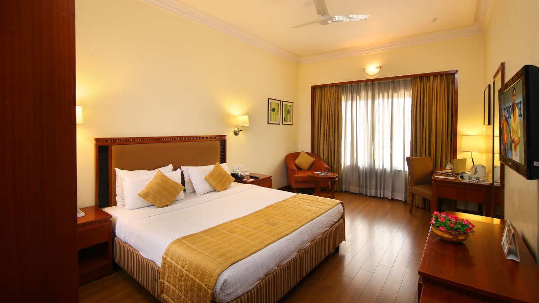 Premium Room Hotel Royal Court Madurai Best Rooms in Madurai 1
