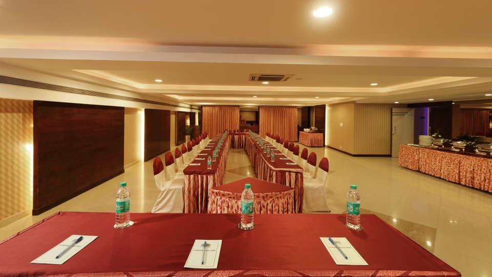Hotel Pai Vista, Mysore Mysore  SH 2631