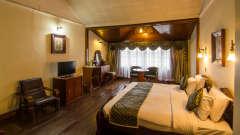 Heritage Club Room 5 Hall Central Heritage Darjeeling