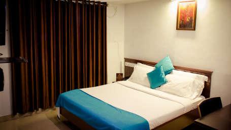 The Signature Inn Hotel, Bangalore Bangalore IMG 5253