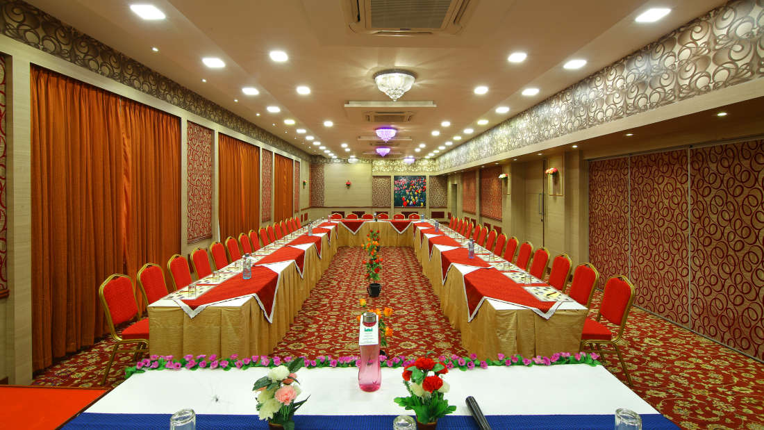 Majestic Conference Hall Hotel Royal Court Madurai 1