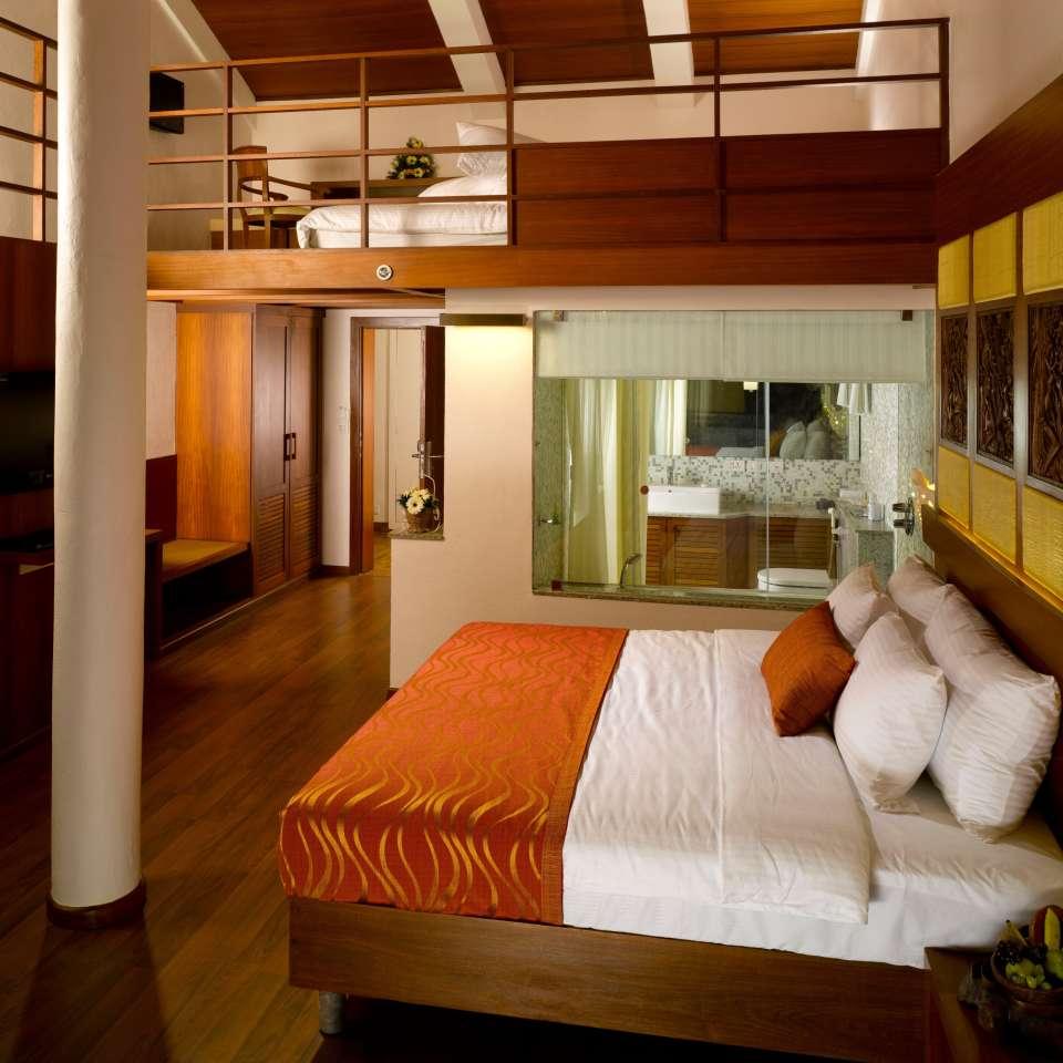 Duplex Suite 3