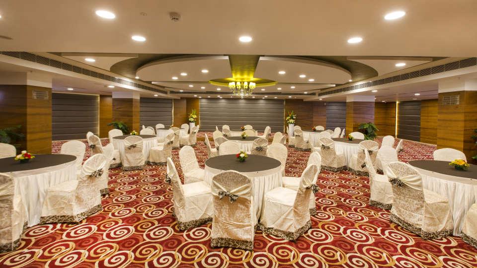 Hotel Pai Viceroy, Tirupati Tirupati Hotel Pai Viceroy Tirupathi Orion Hall 1