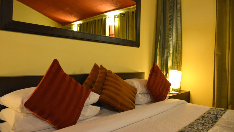 Kadkani Riverside Resorts, Coorg Coorg Premium Rooms Kadkani River Resort Coorg 11