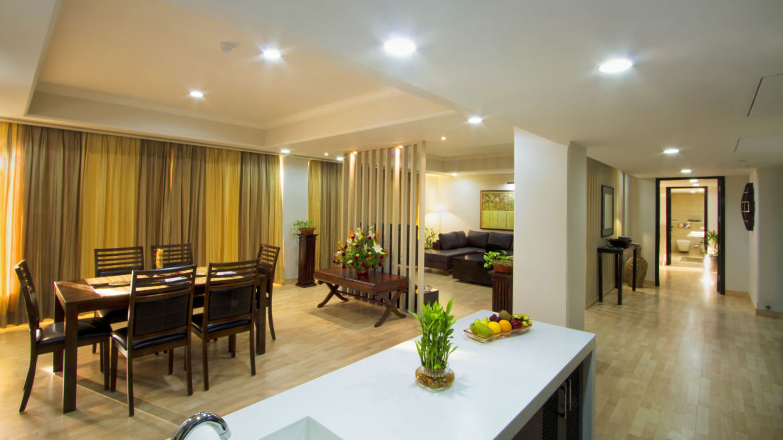 Presidential Suite The Piccadily Lucknow 1