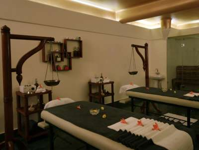 Hotel Clarks, Khajuraho Khajuraho Spa Hotel Clarks Khajuraho 2