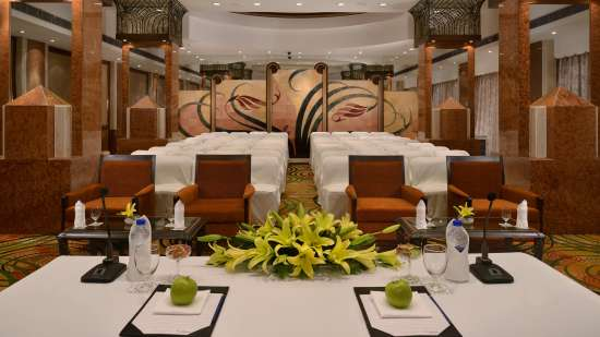 Facilities Offered at Sarovar Hotels - Marine Plaza Mumbai 2