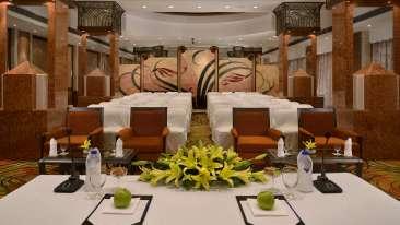 Plaza room Theatre style,Hotel Marine Plaza Mumbai